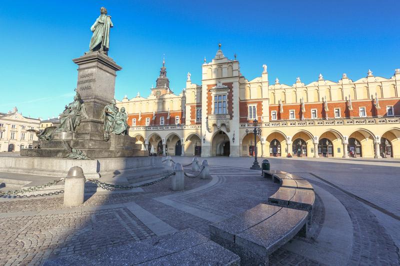 Budapest, Prague & Krakow - 7 days Image 12
