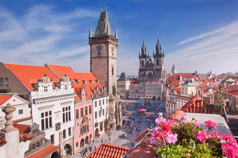 Budapest, Prague & Krakow - 7 days Image 4