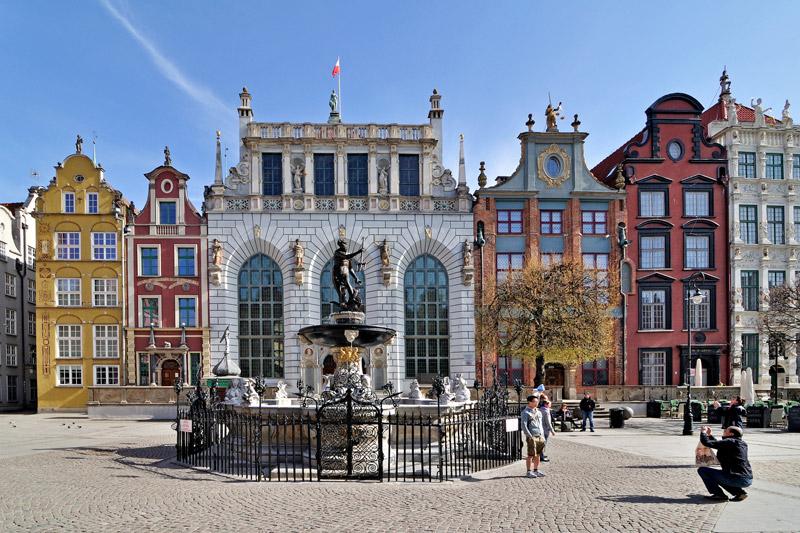 Gdańsk in 5 Tagen Image 2