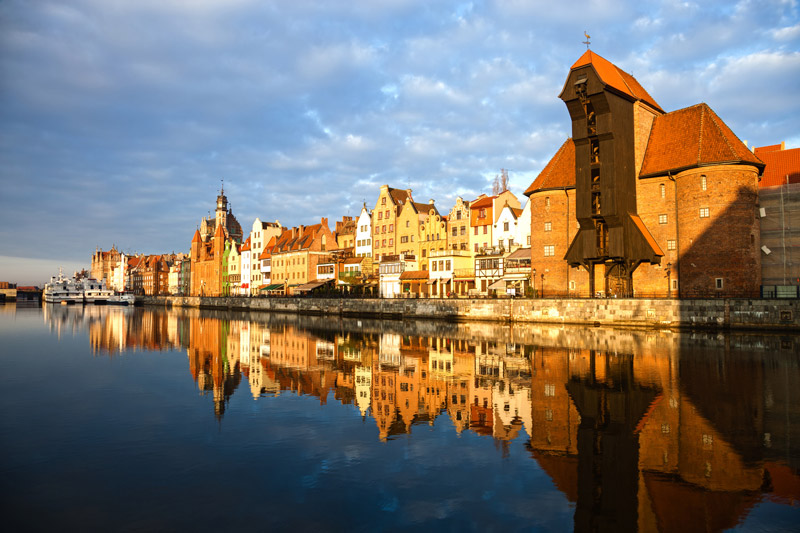 Gdansk Tour 5 Days Image 3