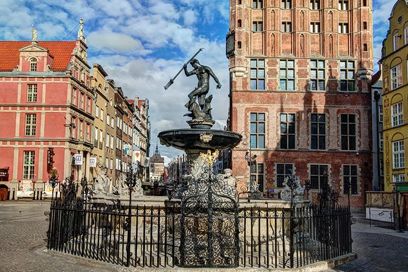 Gdańsk in 5 Tagen Image 5