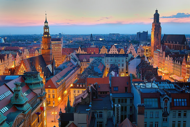 The Ceramics Festival in Boleslawiec Image 3