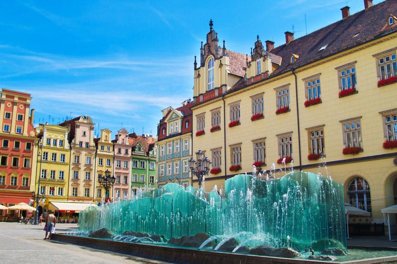 The Ceramics Festival in Boleslawiec Image 4