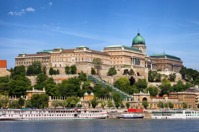 Budapest, Prague & Krakow - 7 days Image 3