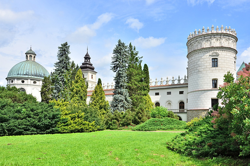Polish castles and palaces - 5 days Image 3
