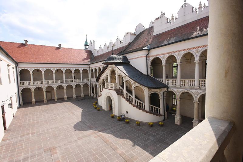 Polish castles and palaces - 5 days Image 6