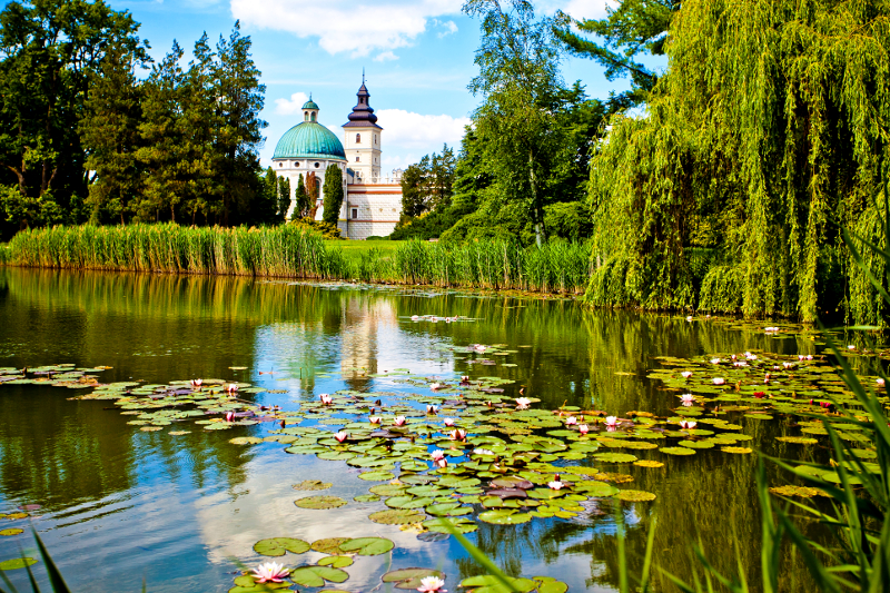 Polish castles and palaces - 5 days Image 4