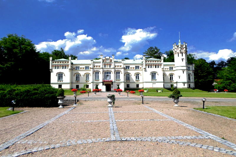 Polish castles and palaces - 5 days Image 2