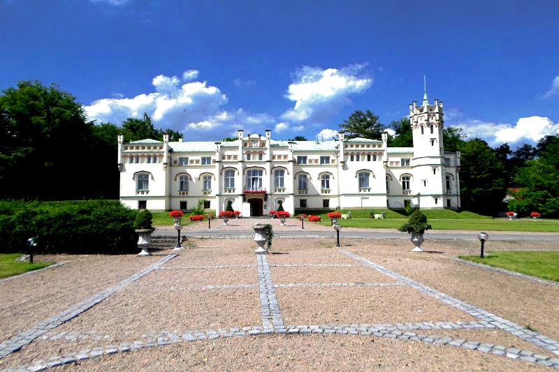 Polish castles and palaces - 5 days Image 2