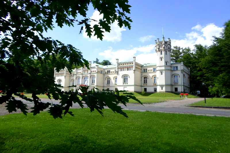 Polish castles and palaces - 5 days Image 1