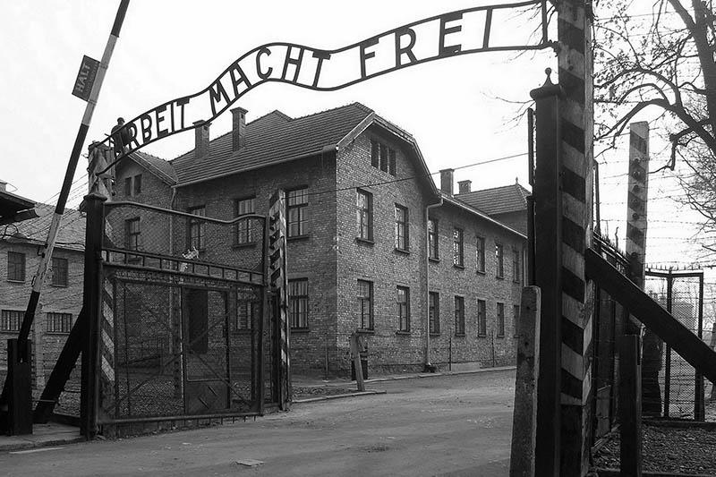 Auschwitz-Birkenau Memorial and Museum Visit Image 2
