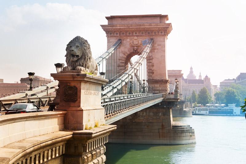 Budapest, Prague & Krakow - 7 days Image 2