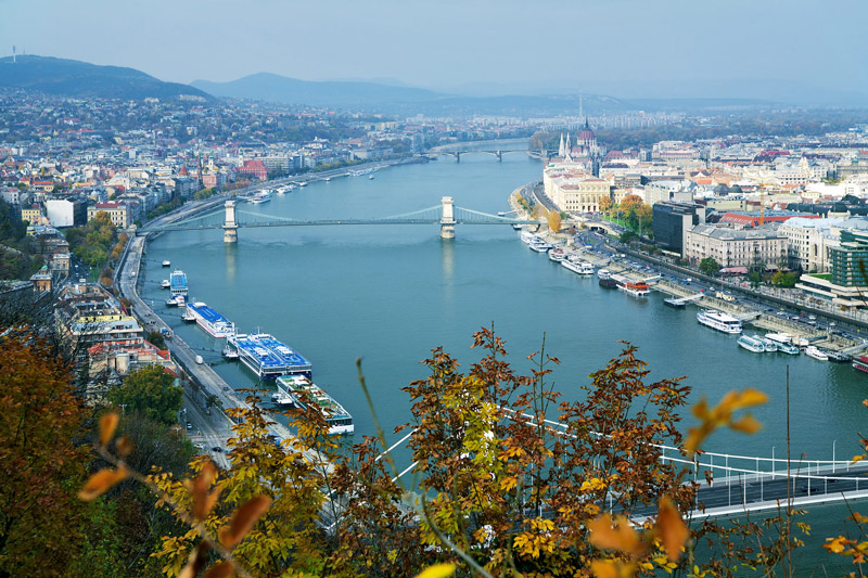 Budapest, Prague & Krakow - 7 days Image 1