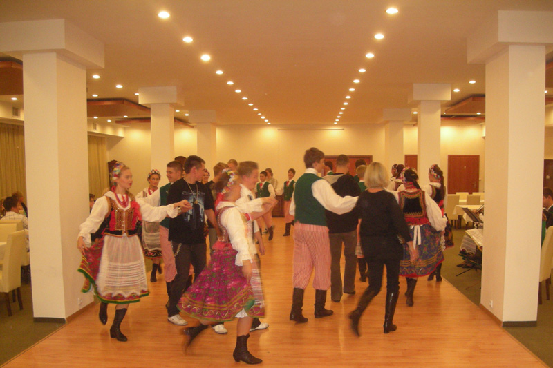 Krakow Educational Program Image 15