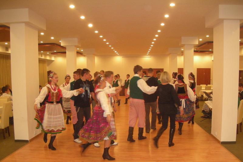 Kraków [Krakau] - Bildungsprogramm Image 15