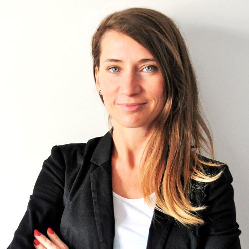 Joanna Zębala