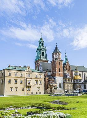 Krakow - Departure