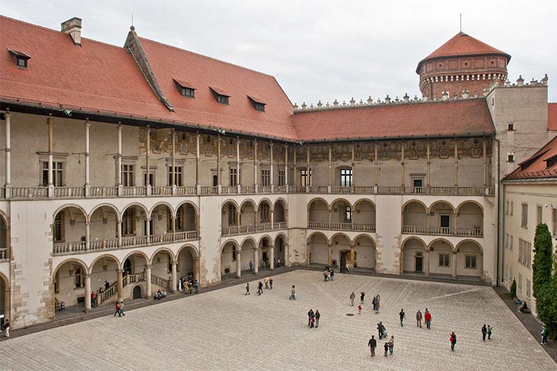 Kraków [Krakau] - Bildungsprogramm Image 19
