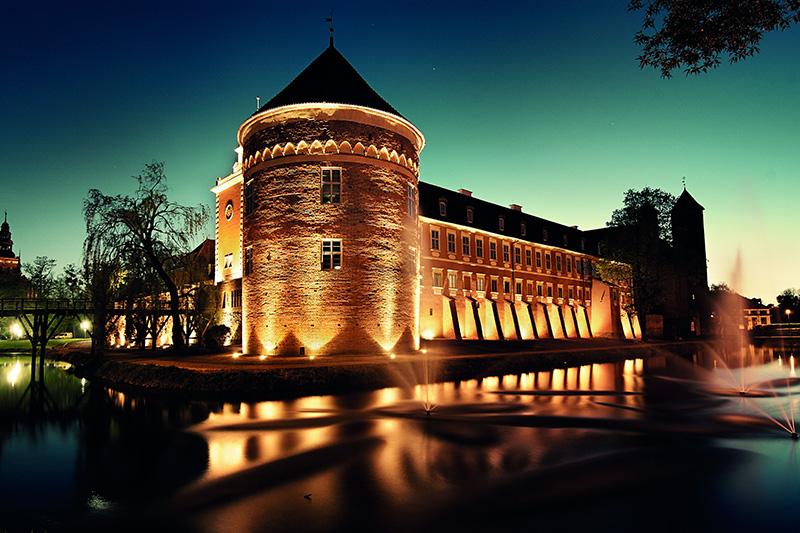 Spa & Wellness - Ermland & Masuren - Hotel Krasicki, Lidzbark Warmiński 7 Tage Image 2