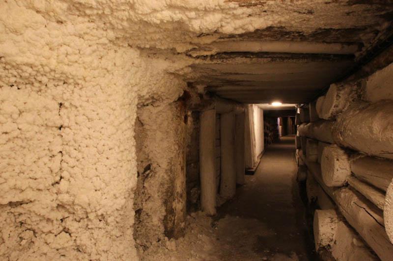 Wieliczka Salt Mine Sightseeing Image 6